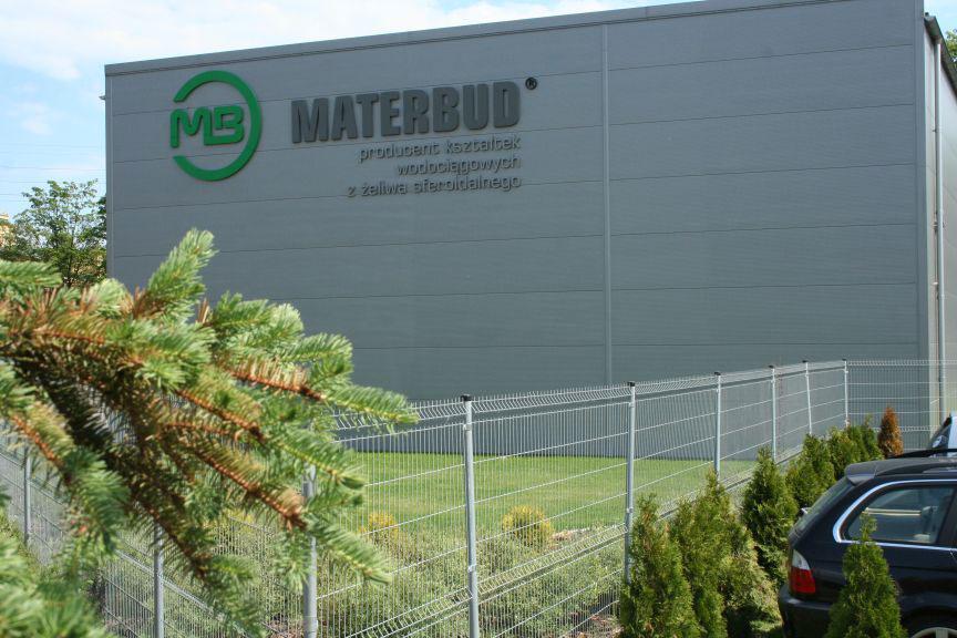 Materbud